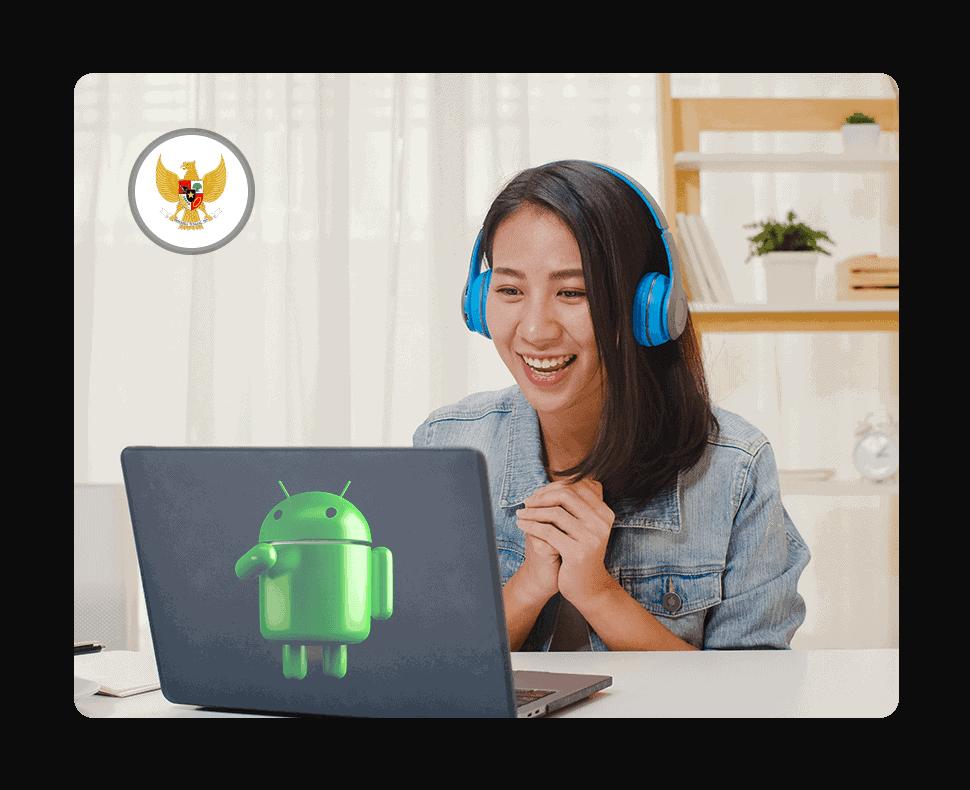 Program-Prakerja-Membuat aplikasi Android