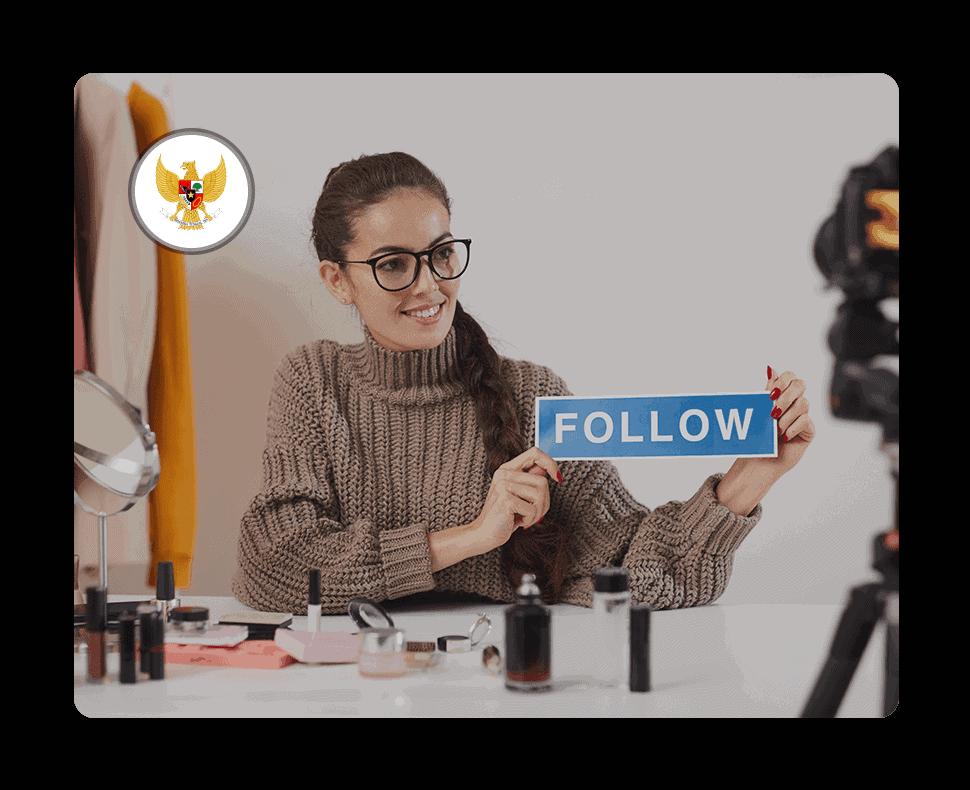 Cara Dapat Income Puluhan Juta Rupiah Hanya Lewat Instagram