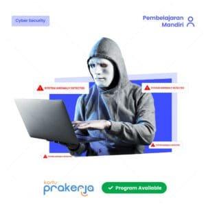 Belajar Ethical Hacking dan Mengatasi Peretasan IT bagi Cyber Security Specialist, Pentester dan White Hat Hacker